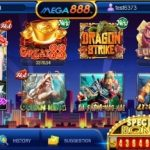 Play the Best Slots Available on Mega888